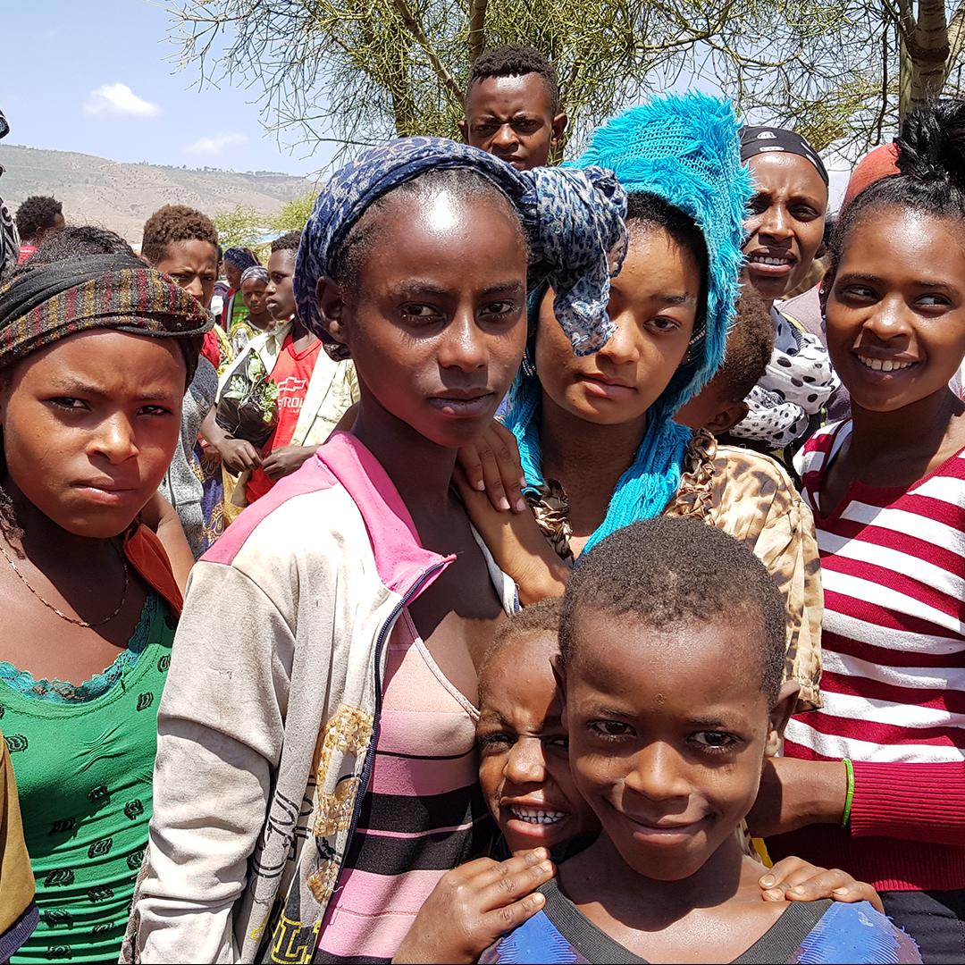 Connaître l'Ethiopie