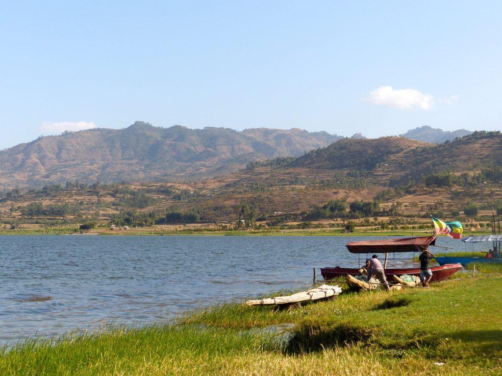 Lac Hayk