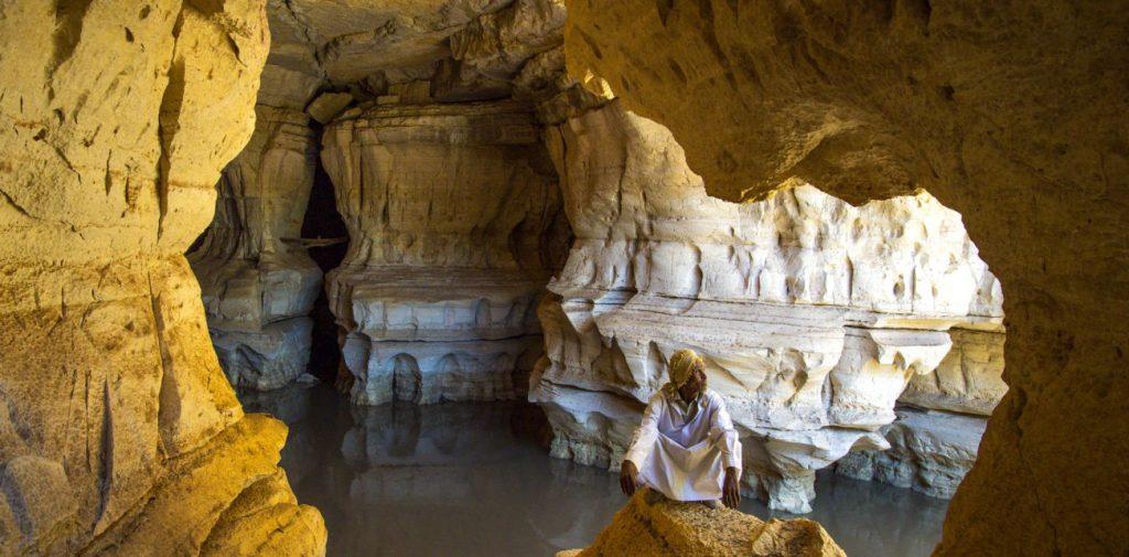 Grotte de Sof Omar