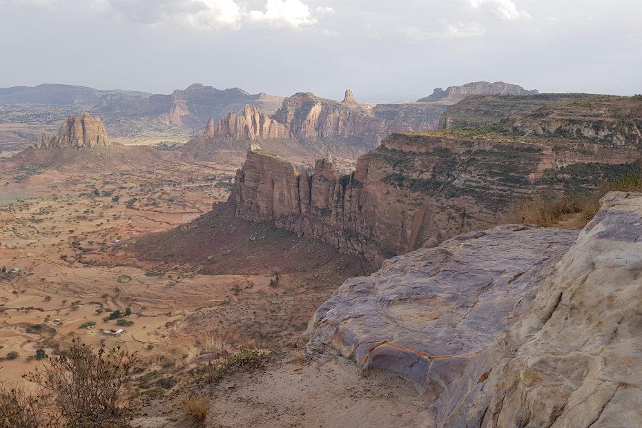 Les Montagnes du Gheralta